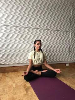 teen yogi