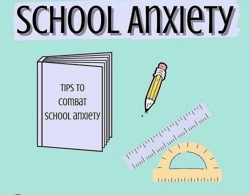 school anxiety 1